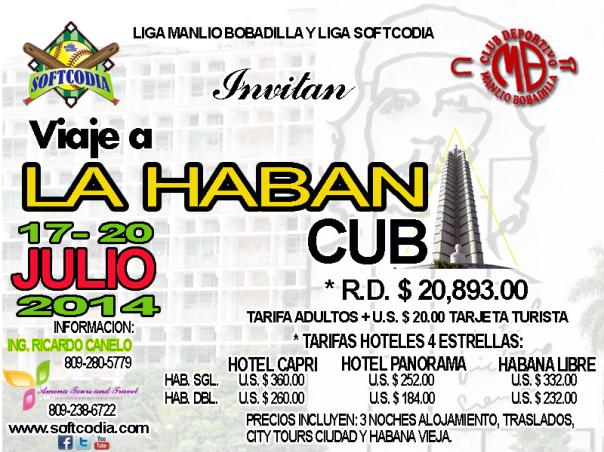 viaje a CUBA 2014 copy