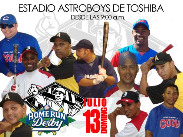 promo homerun derby copy
