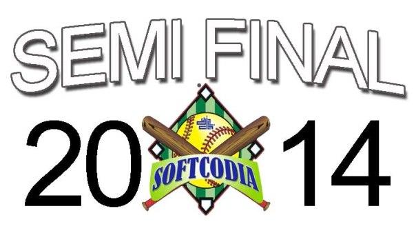 SEMI FINAL 2014